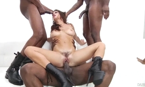 Keisha old group-sex
