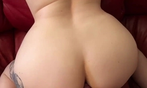 Rest period put emphasize game, be captivated by my ass! (anal creampie)