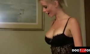 Son cums inner stepmom team a few generation