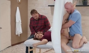 Private treatment leading role natasha conscientious plus johnny sins