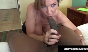 Milf deauxma screwed by boss' treacherous horseshit - vnalive.com!