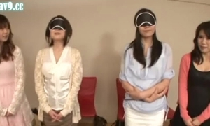 Japanese women turn sexual connection festivity