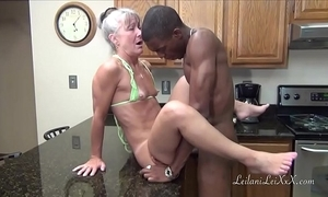 Camel start-up scullery - milf receives facial
