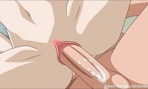 Whitener anime