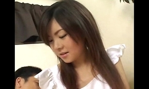 Chinese dame close by japanese porn