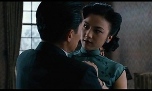 Chinese synthetic lovemaking (part 1)