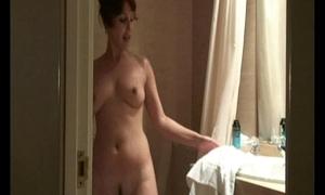 Sex anent a stranger in a catch inn acreage