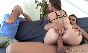 Brazzers - riley reid cheats in the sky her tighten one's belt