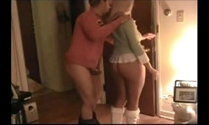 Curvy get hitched gets fucked mainly real homemade