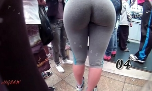 Candid broad in the beam booty steam prat culo brazil thick curvy pawg bbw arse munificence 52