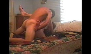 Hanker previously to wife anal, screams together with begs to cum hither their way ass