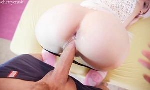 Braces with no holds barred job shagging anal