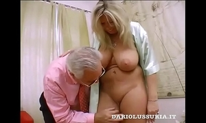 Porn sling of dario lussuria vol. 16