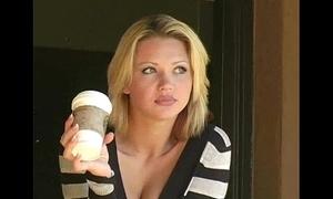 Svetlana changeable blonde
