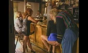 Caravanserai the hots - anal, pee, veg