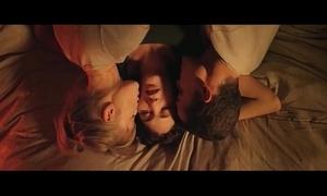 Love 2015 movie. just sexual congress scenes.