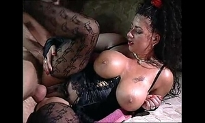 Sex therapy(1993) sprightly membrane alongside order about slattern tiziana redford