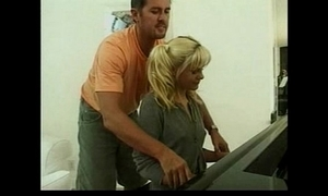 Shay appealing - piano pupil acquires fucked - german