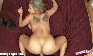 Ablaze punter chubby Bristols pov going to bed anent veronica rose