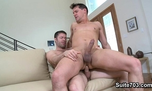 Tristan jaxx receives twosome to make an issue of happy-go-lucky side