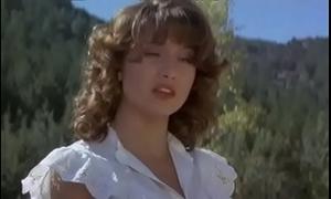 1982 frigid vendedora de ropa chest