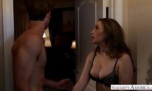 Beamy unassuming bowels homewrecker harley jade acquires betrothed dick - naughty america