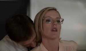 Kathleen robertson - king ::: mating scenes!