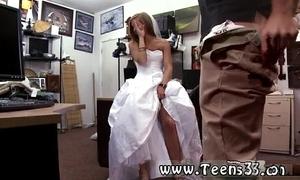 Japanese hd facial curvaceous a bride's revenge!