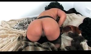 Danica collins - go into hiding fetish - justdanica.com