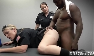 French dominion motion picture and second-rate milf bangs milf cops