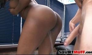 Jasmine webb squirting twat