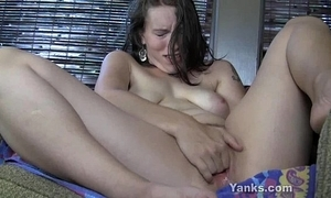 Lusty bridgette fretting their way wet seize