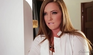 Squirter washing lass increased by eradicate affect sexy diggings proprietor - maddy o'reilly, inflection lux
