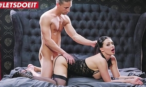 It's epoch to fuck me - aletta ocean